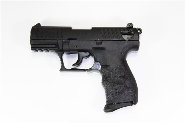 Walther P22,  .22 LR - Image 1