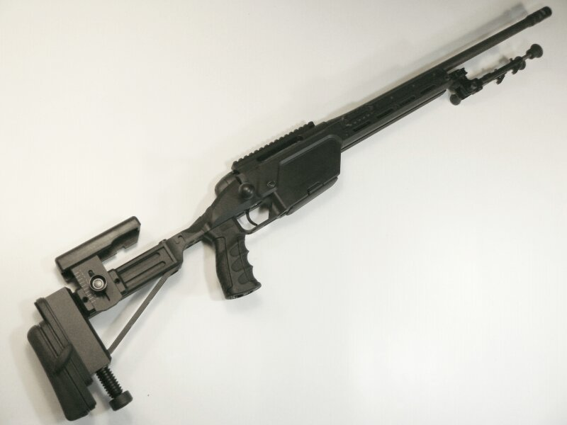Steyr SSG 08,  .300 Win.Mag. - Image 1