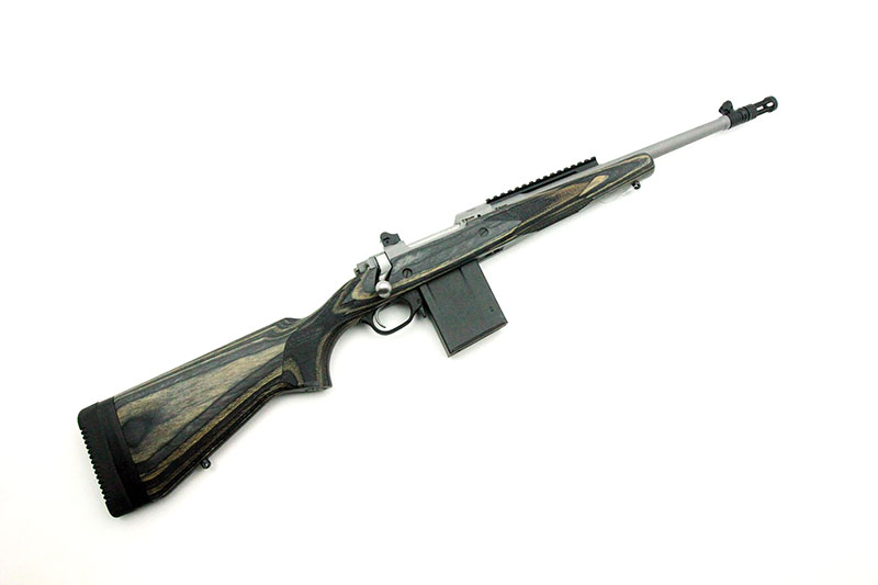 Ruger Gunsite Scout Rifle, .308 Rem. - Image 1