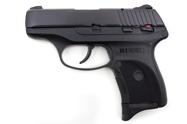 Ruger LC 380, 9 x 19 mm - Image 1