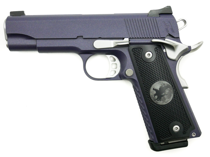 Nighthawk Custom Heinie Signature Compact, 9 x 19 mm - Image 1
