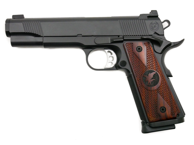 Nighthawk Custom 1911 Predator, 9 x 19 mm - Image 1