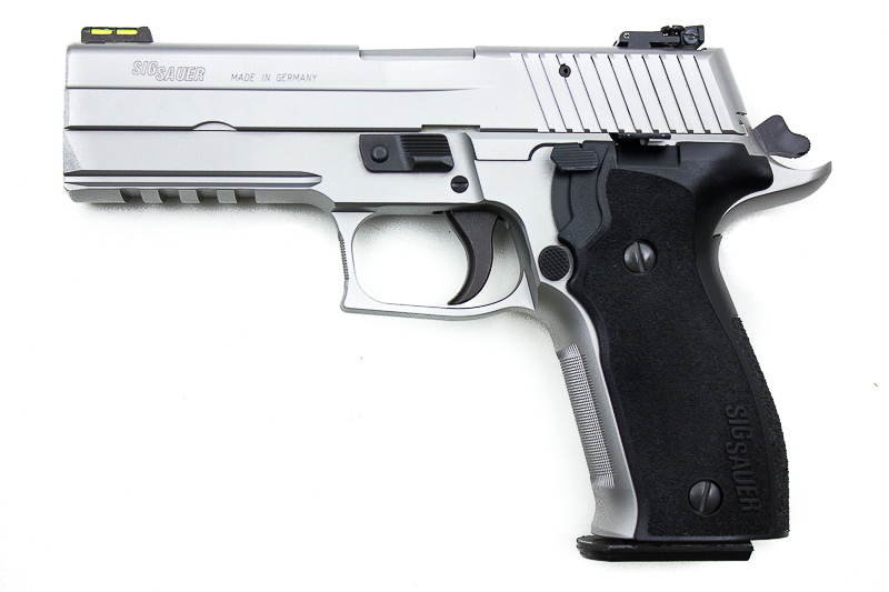 SIG Sauer LDC II, Stainless Edition, 9 x 19 mm - Image 1