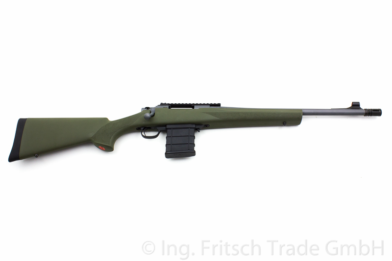 HOWA Model 1500 Scout, .308 Win - Image 1