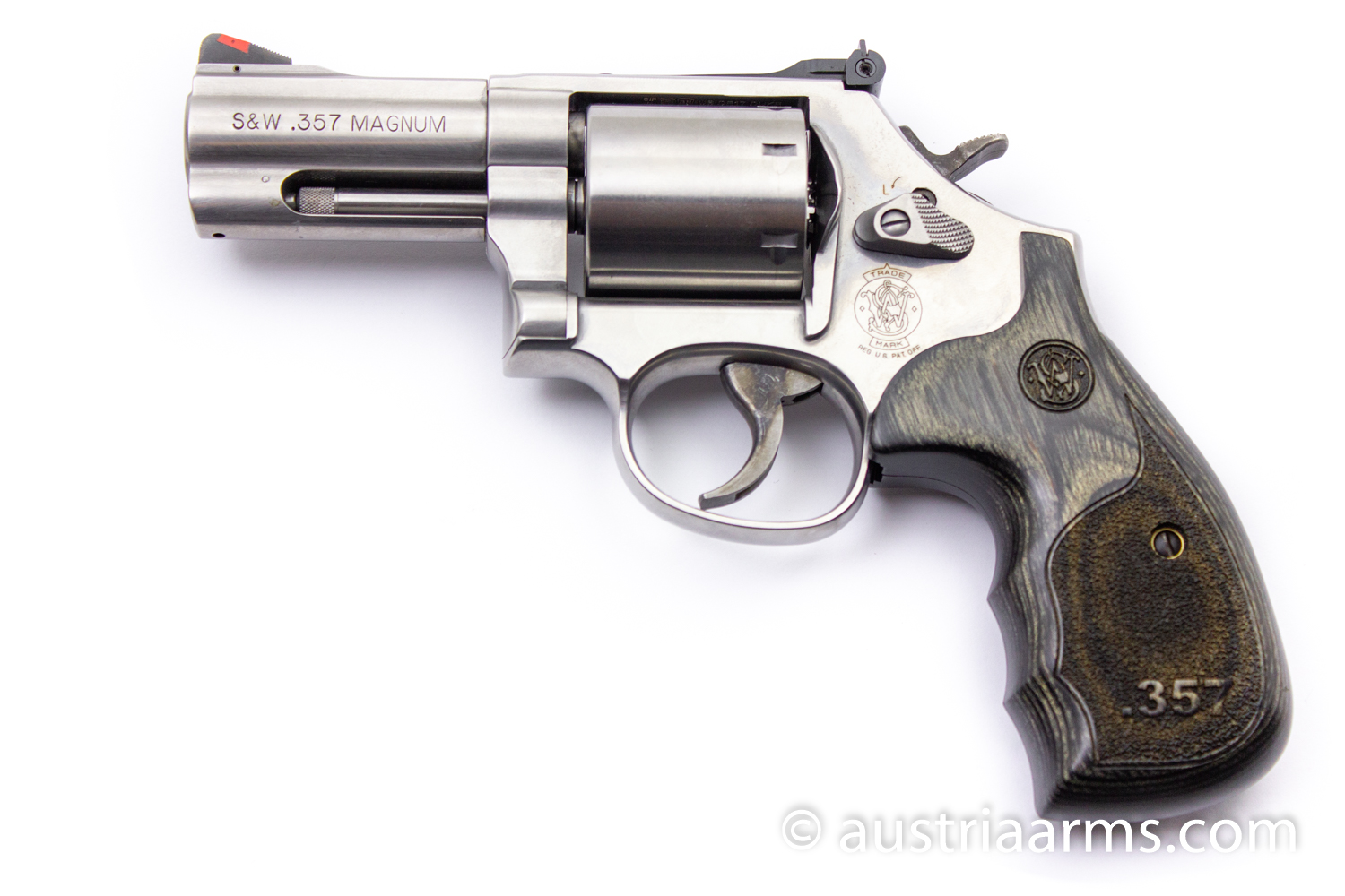 Smith & Wesson Mod. 686, 7-Shooter,   .357 Magnum  - Image 1