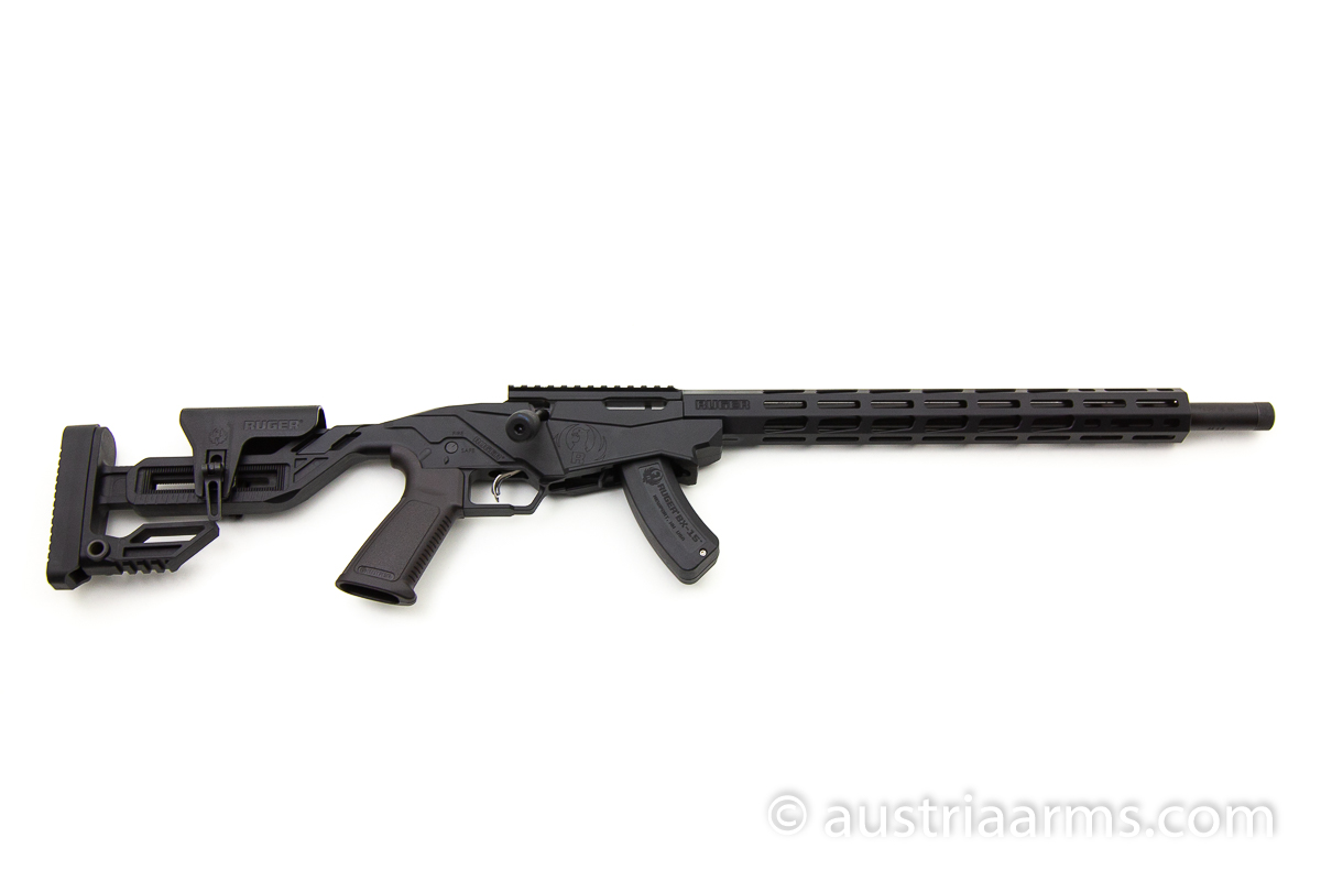 Ruger Precision Rifle, .22 LR - Image 1