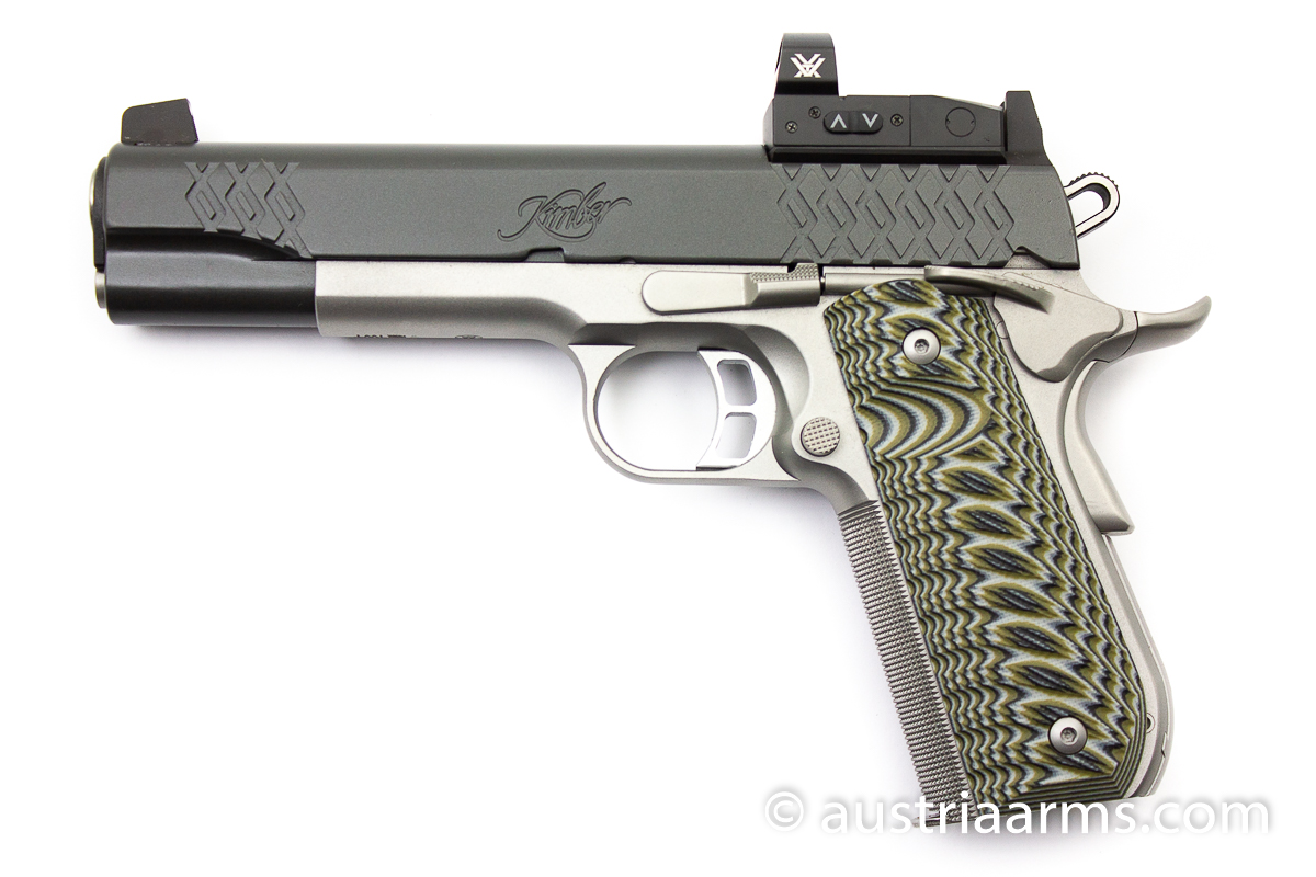 Kimber Aegis Elite Elite Custom, 9 x 19 mm - Image 1