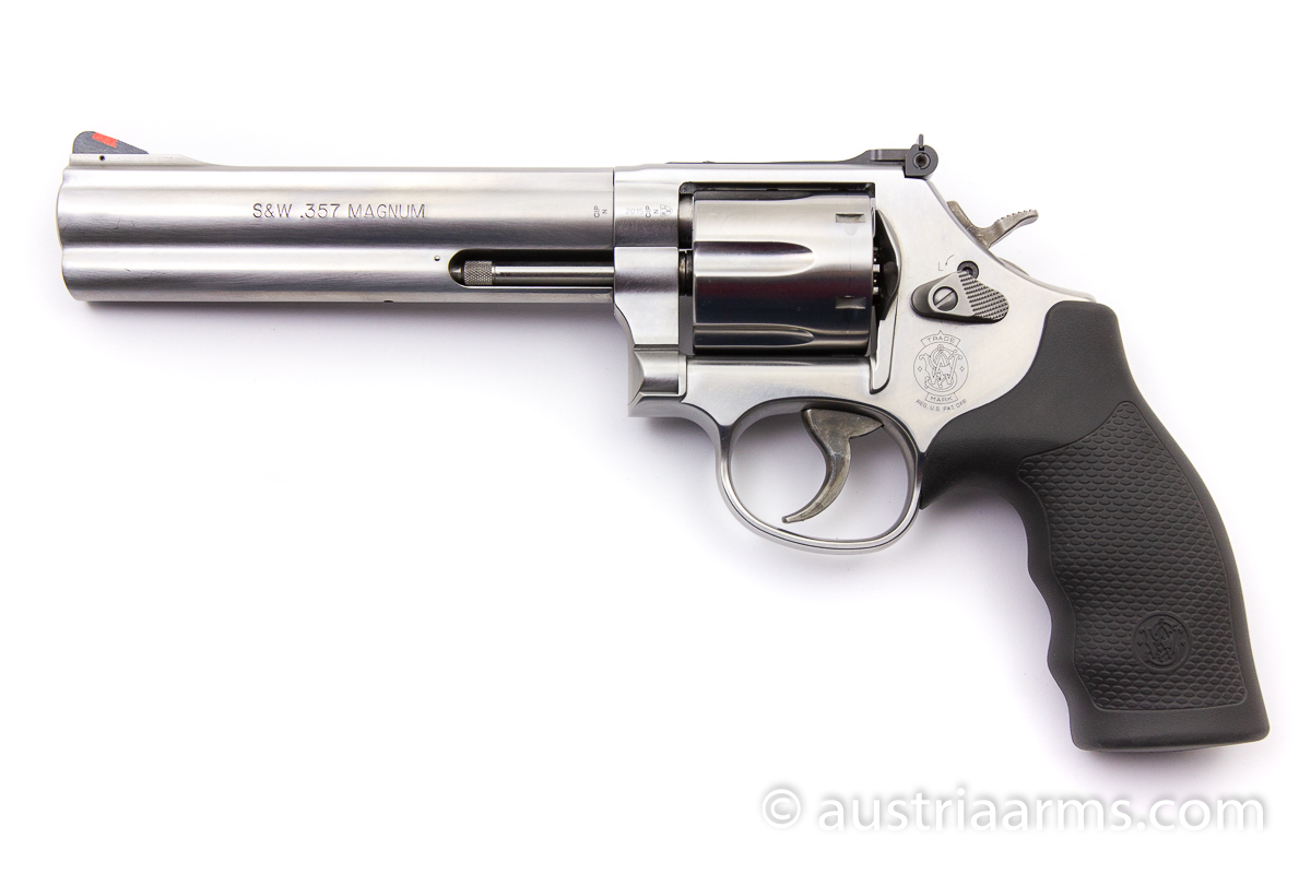 Smith & Wesson 686, .357 Magnum - Image 1