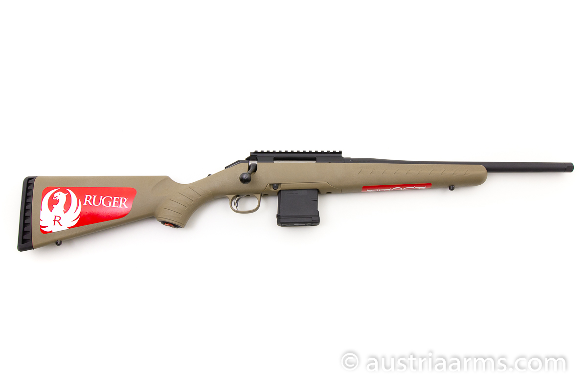 Ruger American Ranch Rifle , .223 Rem  - Image 1