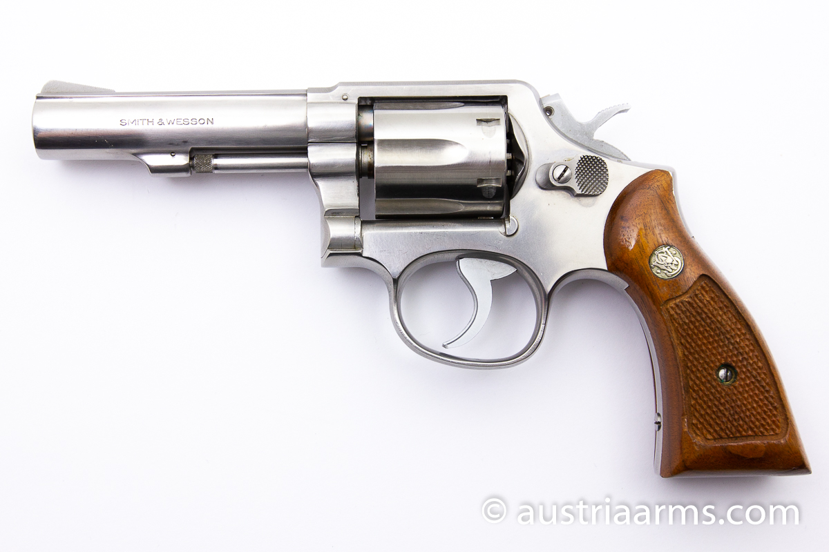 Smith & Wesson Mod. 64 Stainless, 38 Special - Image 1