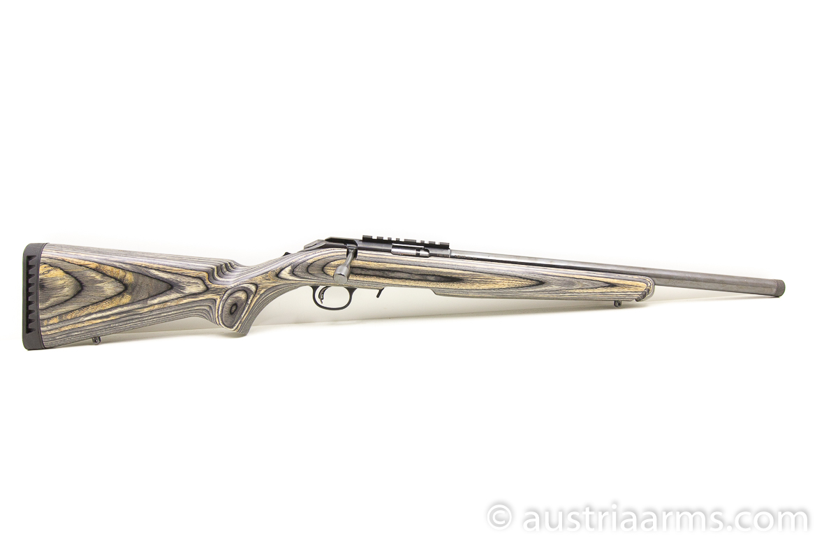 Ruger American Rifle, .17 HMR - Image 1