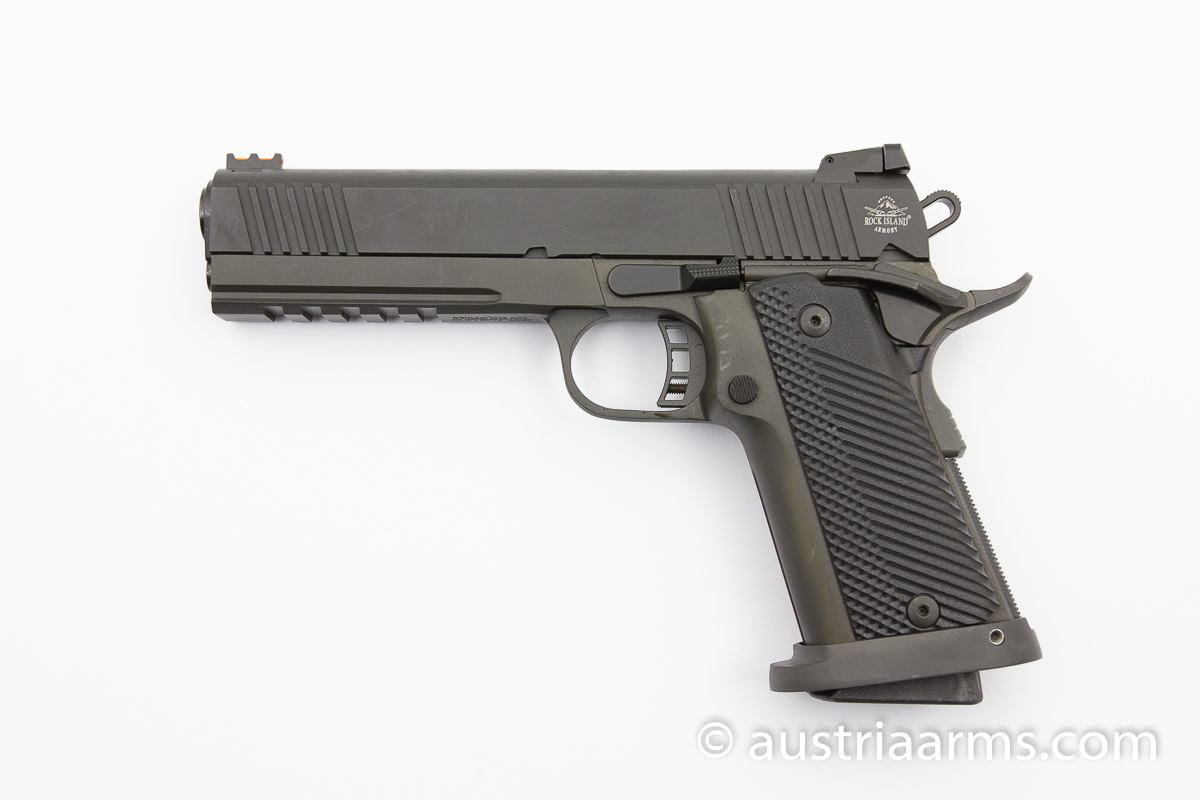 Rock Island Armory 2011, 9 x 19 mm - Image 1