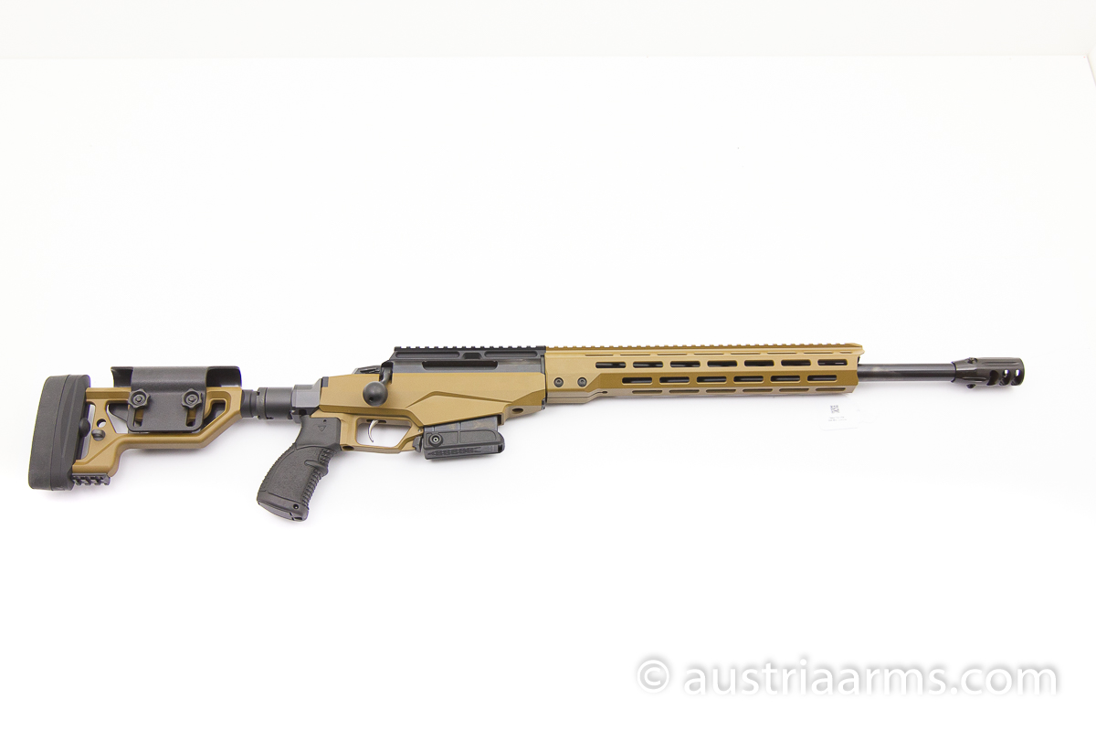 Tikka T3X Tac A1 Coyote Brown, .308 Win und .223 Rem - Image 1