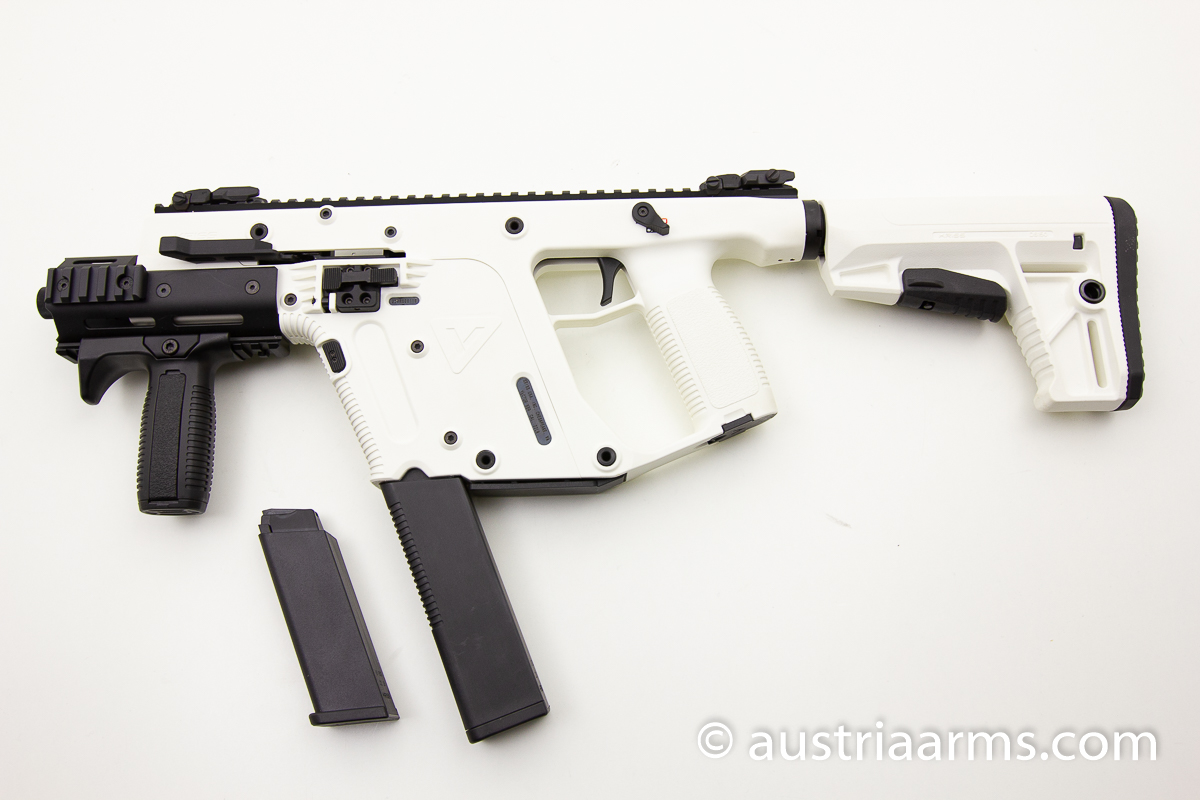 Kriss Arms Vector CRB 22, .22 LR - Image 1