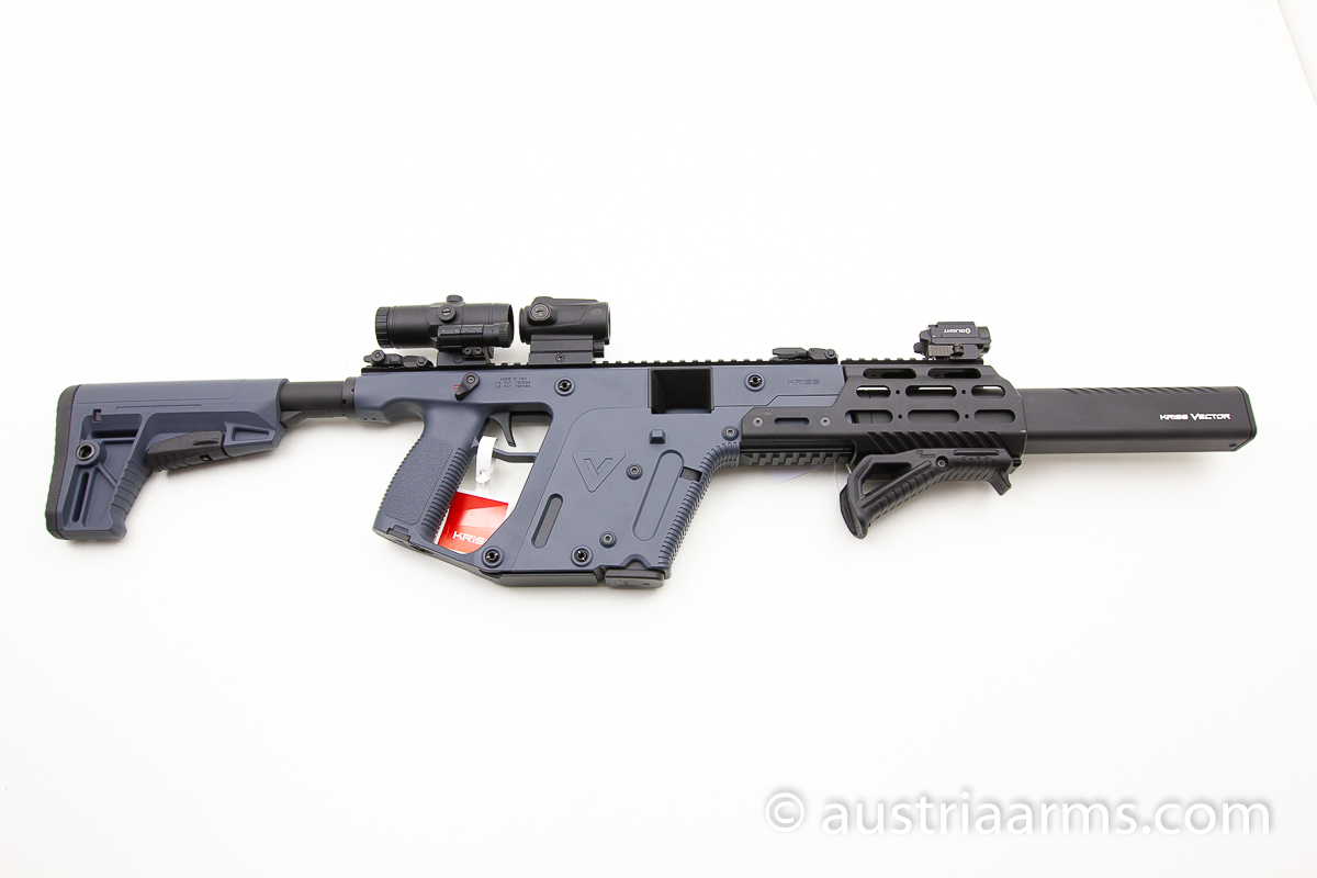 Kriss Vector CRB, .10 mm Auto - Image 1