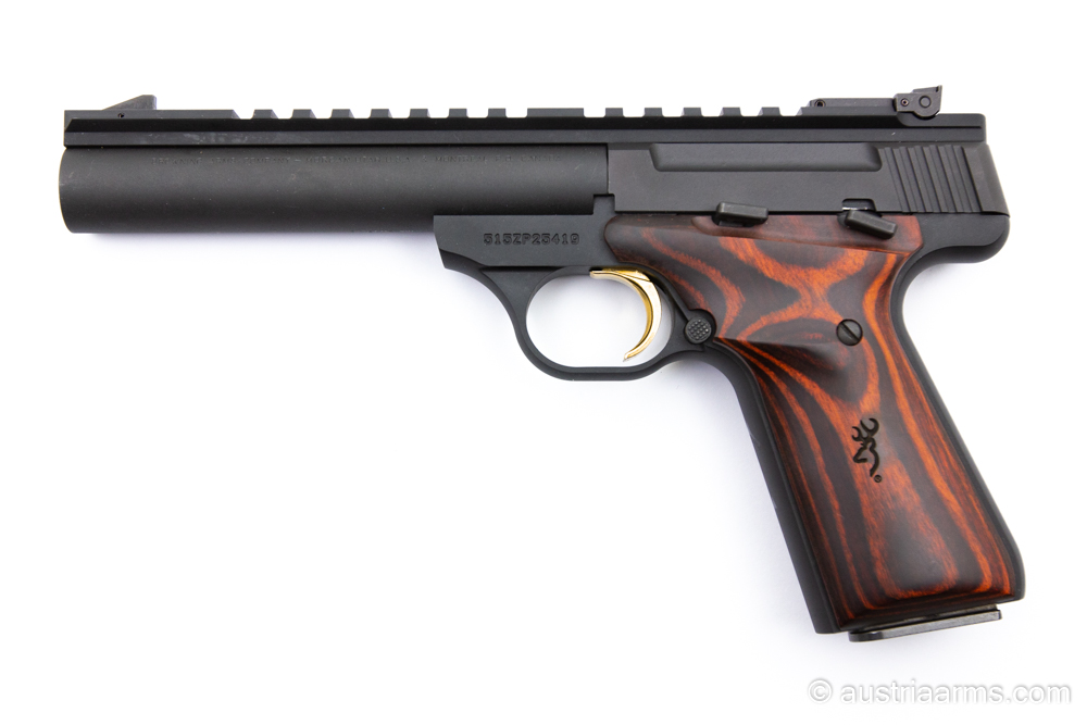 Browning Arms Buckmark Field Target, .22 LR - Image 1