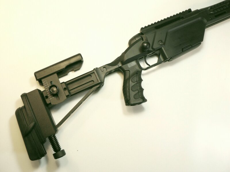 Steyr SSG 08,  .300 Win.Mag. - Image 2