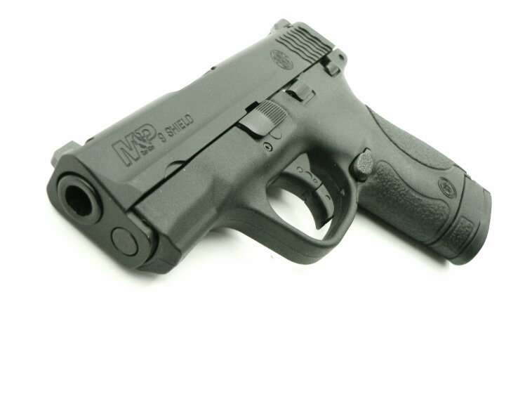 Smith & Wesson M&P Shield, 9x19mm - Image 2