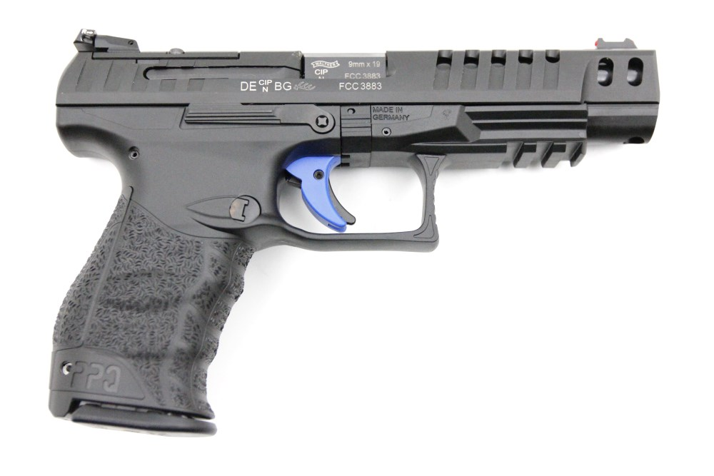 ppq parts 1 Find walther ppq for sale at gunbrokercom, the world's largest gun auction site you can buy walther ppq with confidence from thousands of sellers who list every day.