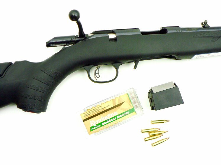 Ruger American Rifle, .22 LR - Image 2