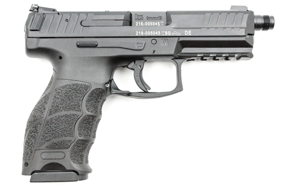 Heckler & Koch SFP9 Tactical, 9 x 19 mm - Image 2