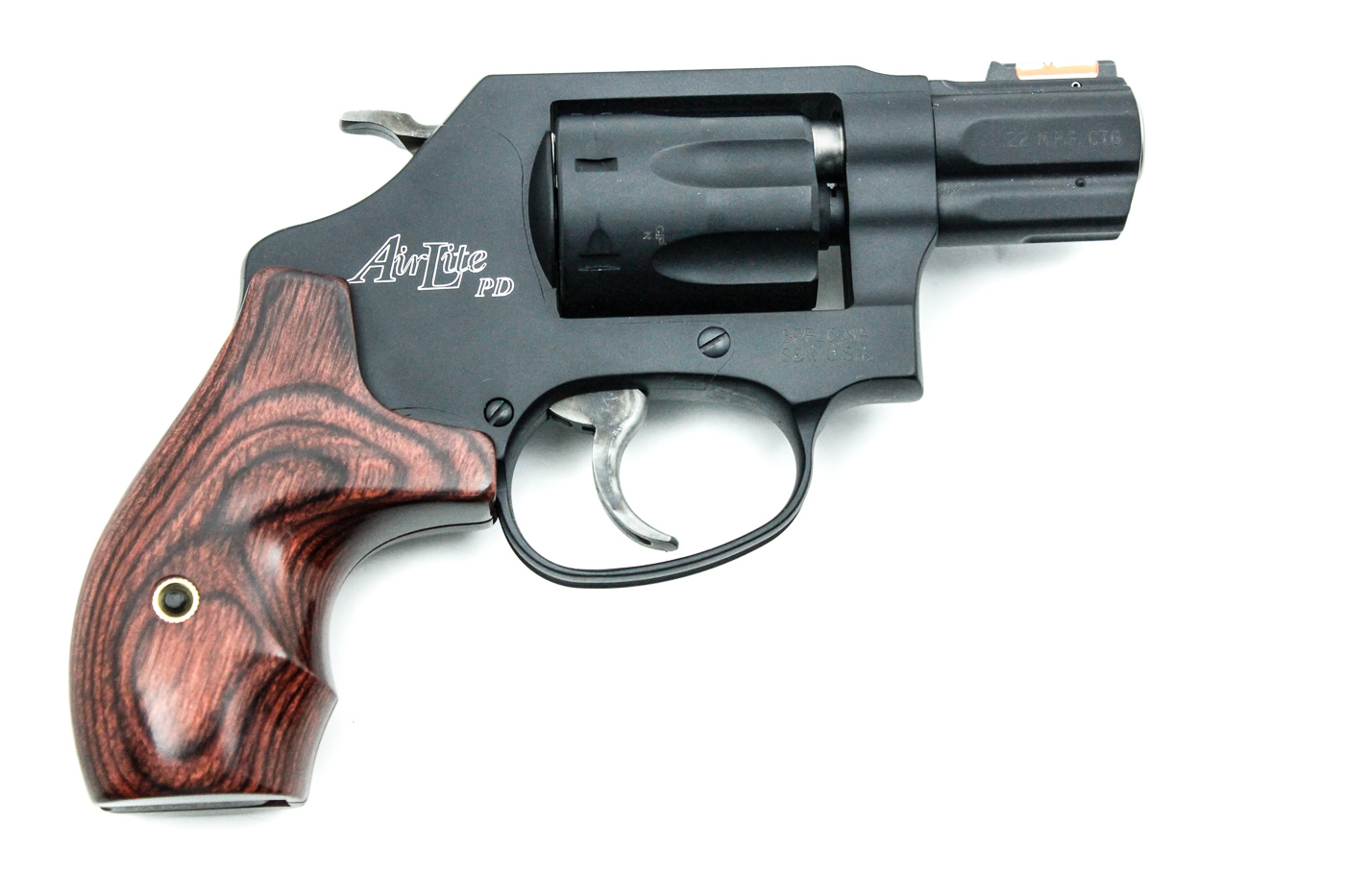 Smith & Wesson 351 PD, .22 Magnum - Image 2