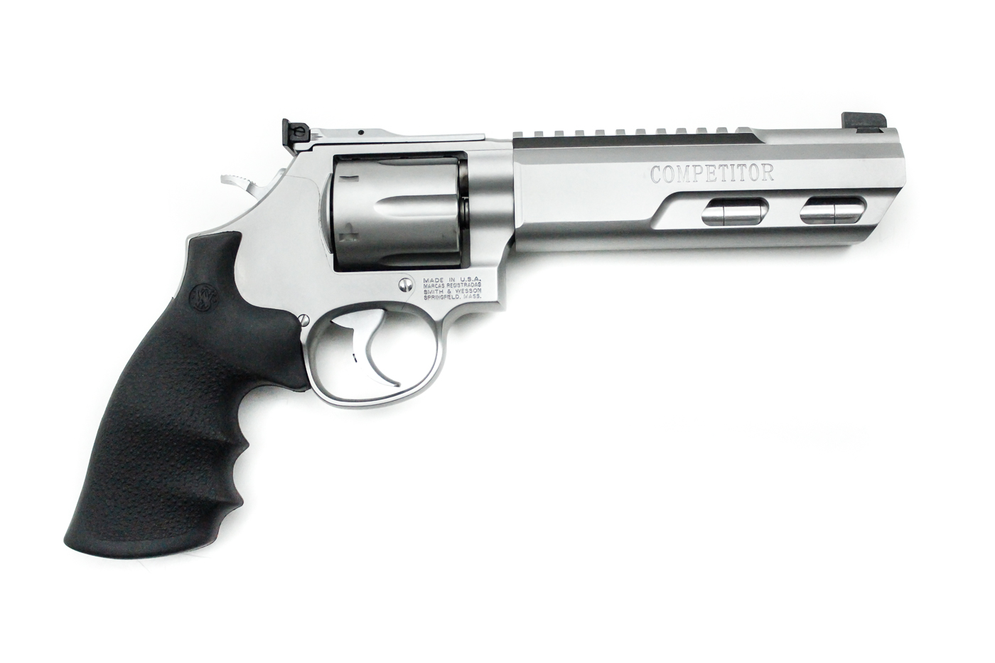 Smith & Wesson 686 Competitor, .357 Magnum - Image 2