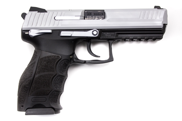 Heckler & Koch P30 LS Executive, 9 x 19 mm - Image 2