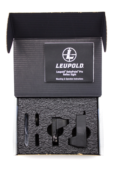 Leupold Deltapoint - Image 2