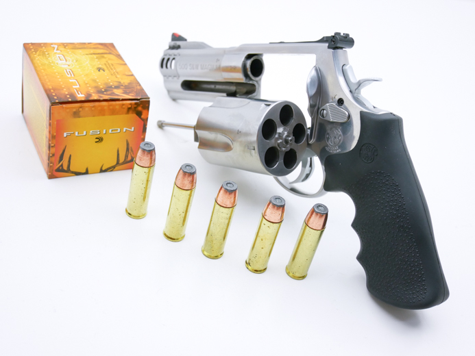 Smith & Wesson 500, .500 S&W - Image 2