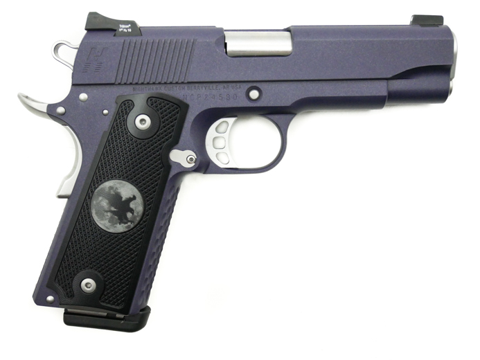 Nighthawk Custom Heinie Signature Compact, 9 x 19 mm - Image 2