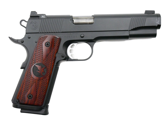 Nighthawk Custom 1911 Predator, 9 x 19 mm - Image 2
