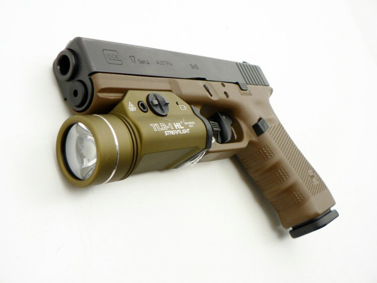 Streamlight TLR-1HL - Image 2