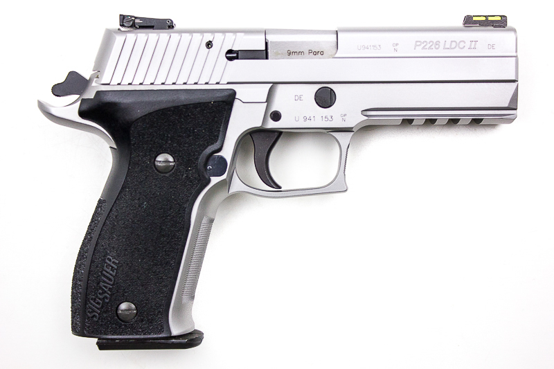 SIG Sauer LDC II, Stainless Edition, 9 x 19 mm - Image 2