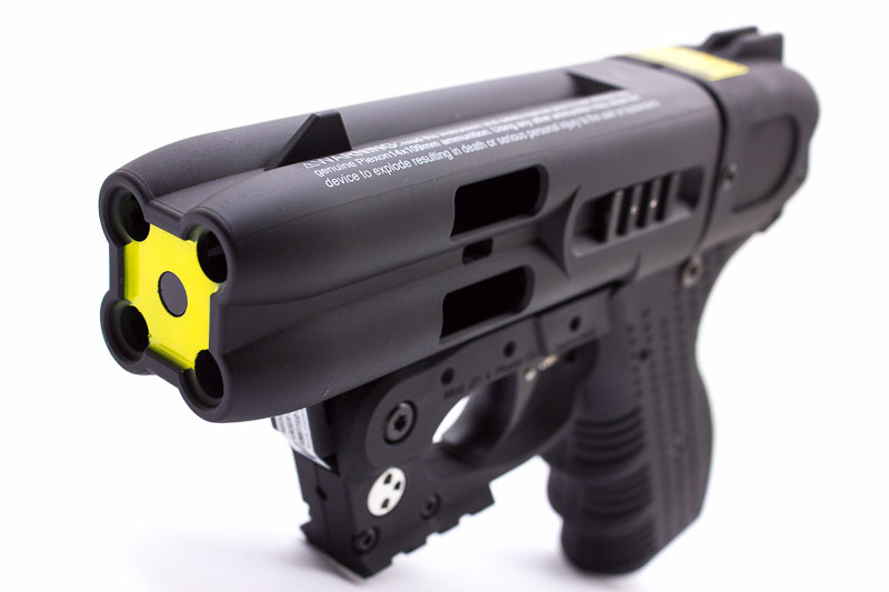 Piexon JPX4 Laser Law & Enforcement - Image 2