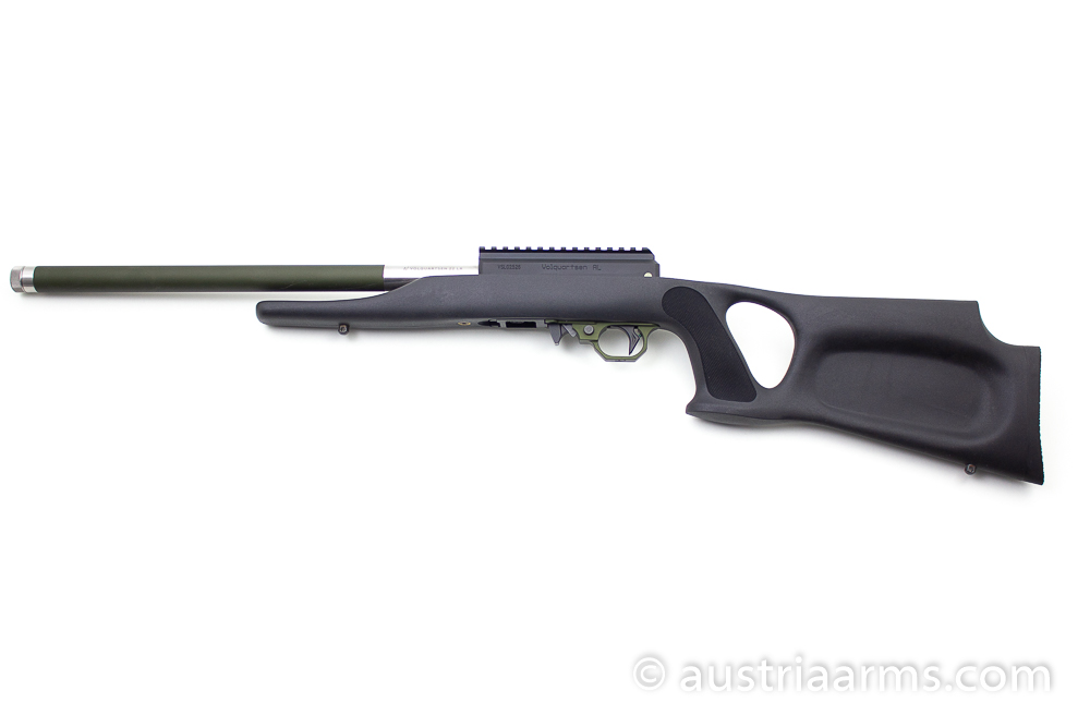 Volquartsen Lightweight, semiautomatic sporting rifle,  .22 LR - Image 2