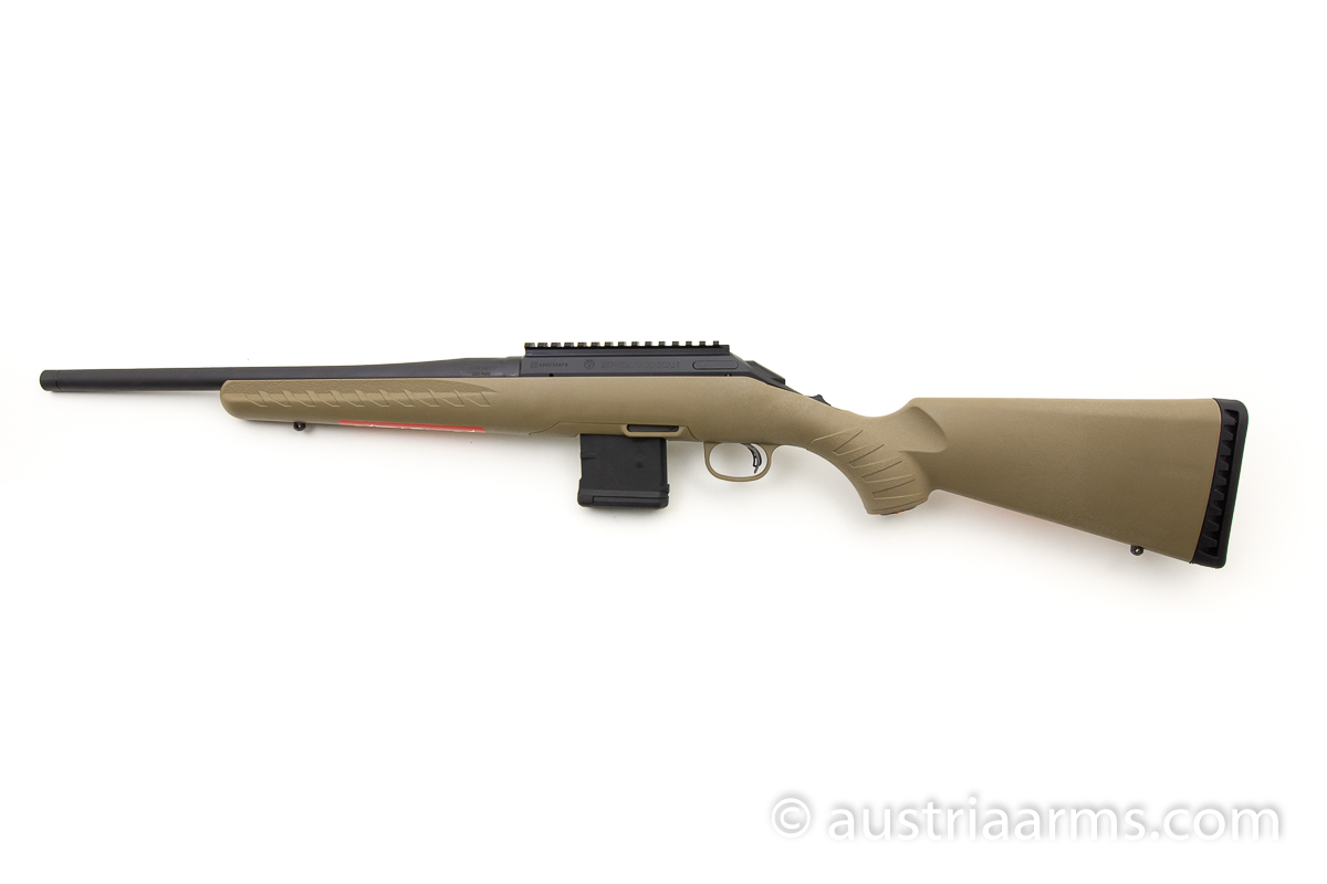 Ruger American Ranch Rifle , .223 Rem  - Image 2