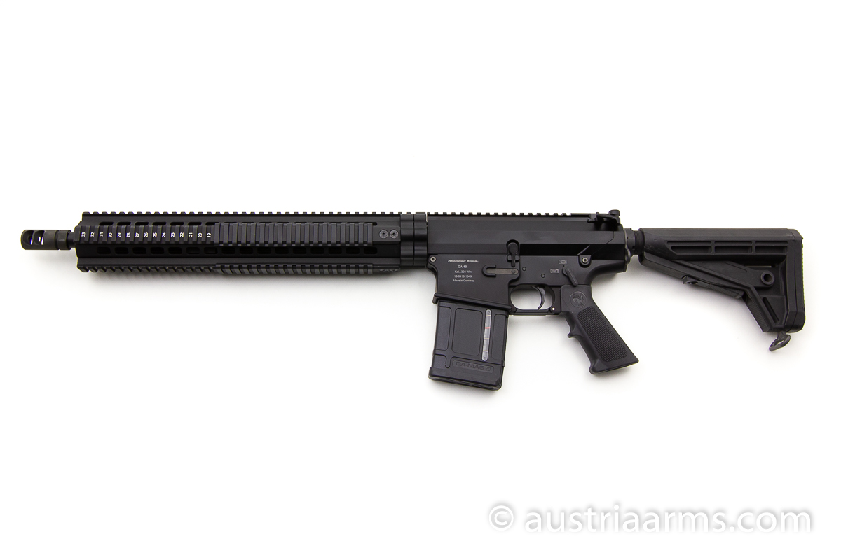 Oberland Arms OA10 M6 MOD, .308 Win  - Image 2