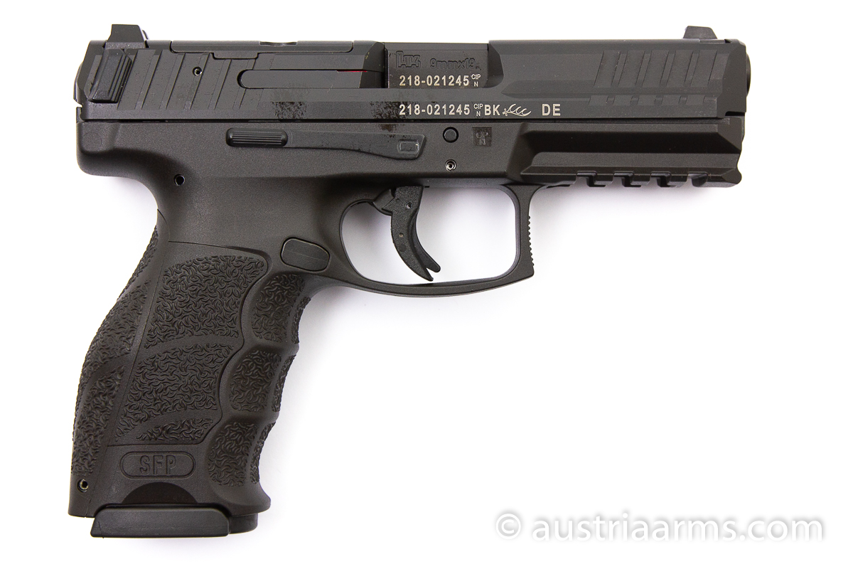 Heckler & Koch SFP9 OR (optics ready),  9 x 19 mm - Image 2