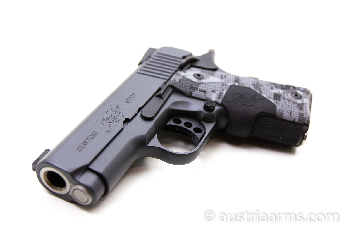 Kimber Ultra Covert mit Red-Dot Laser, .45 ACP - Image 2
