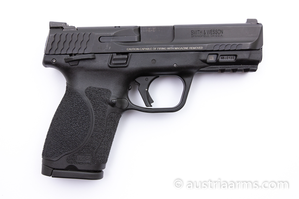 Smith & Wesson M&P9 2.0, 9 x 19 mm - Image 2
