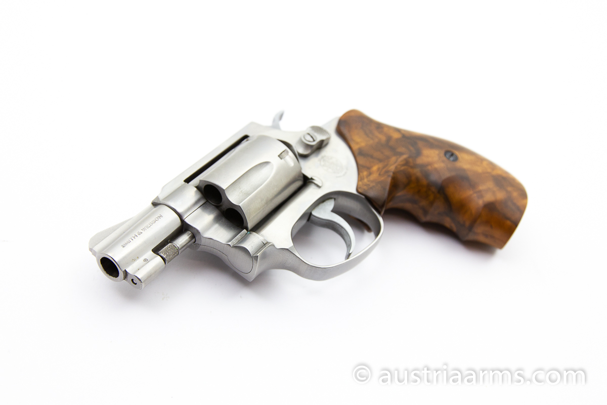 Smith & Wesson Mod 60 Deluxe, 38 Special - Image 2