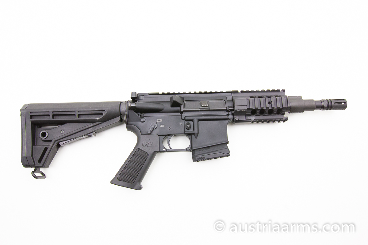 Oberland Arms OA15 XS, .223 Rem. - Image 2