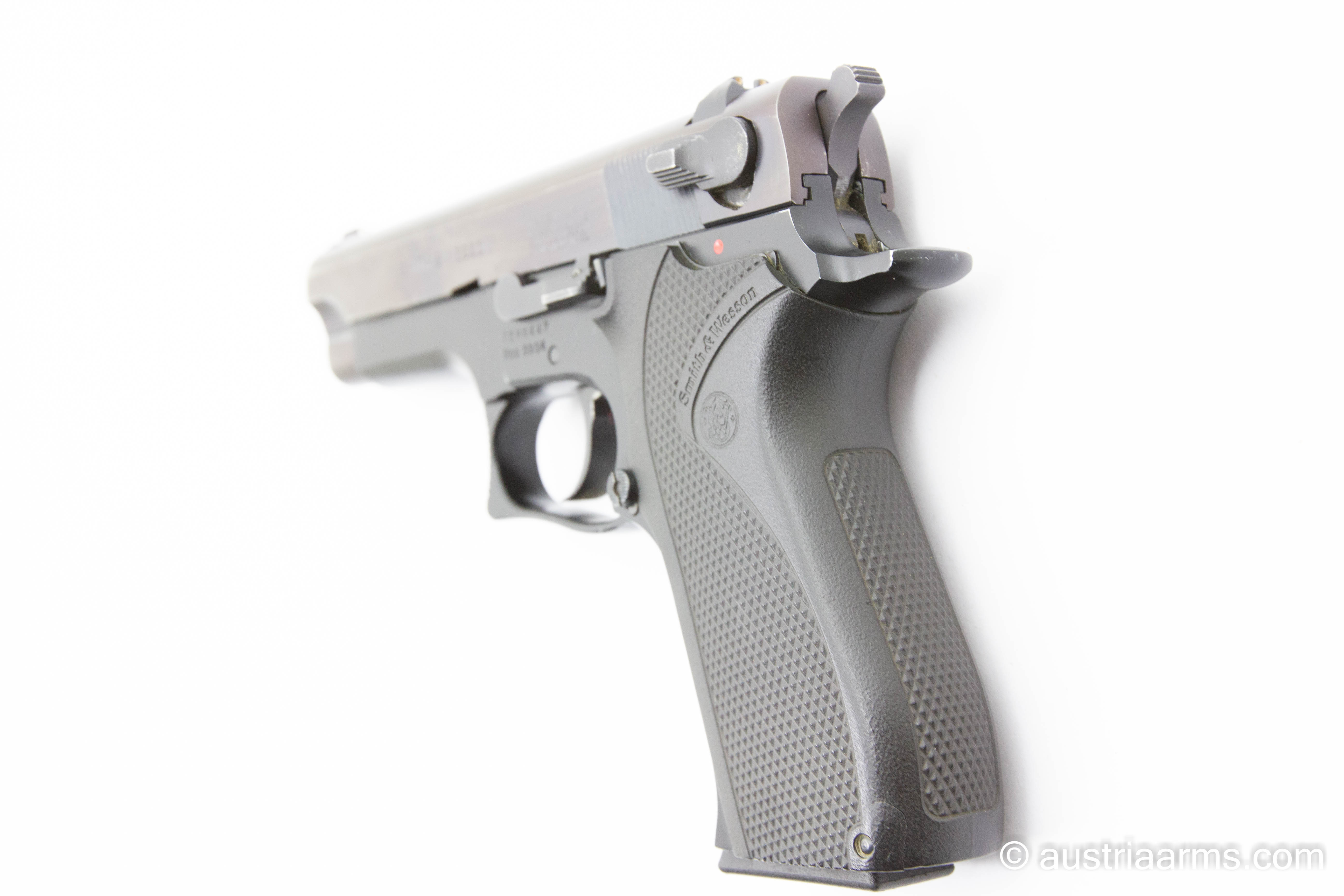 Smith & Wesson 5904, 9 x 19 mm - Image 2