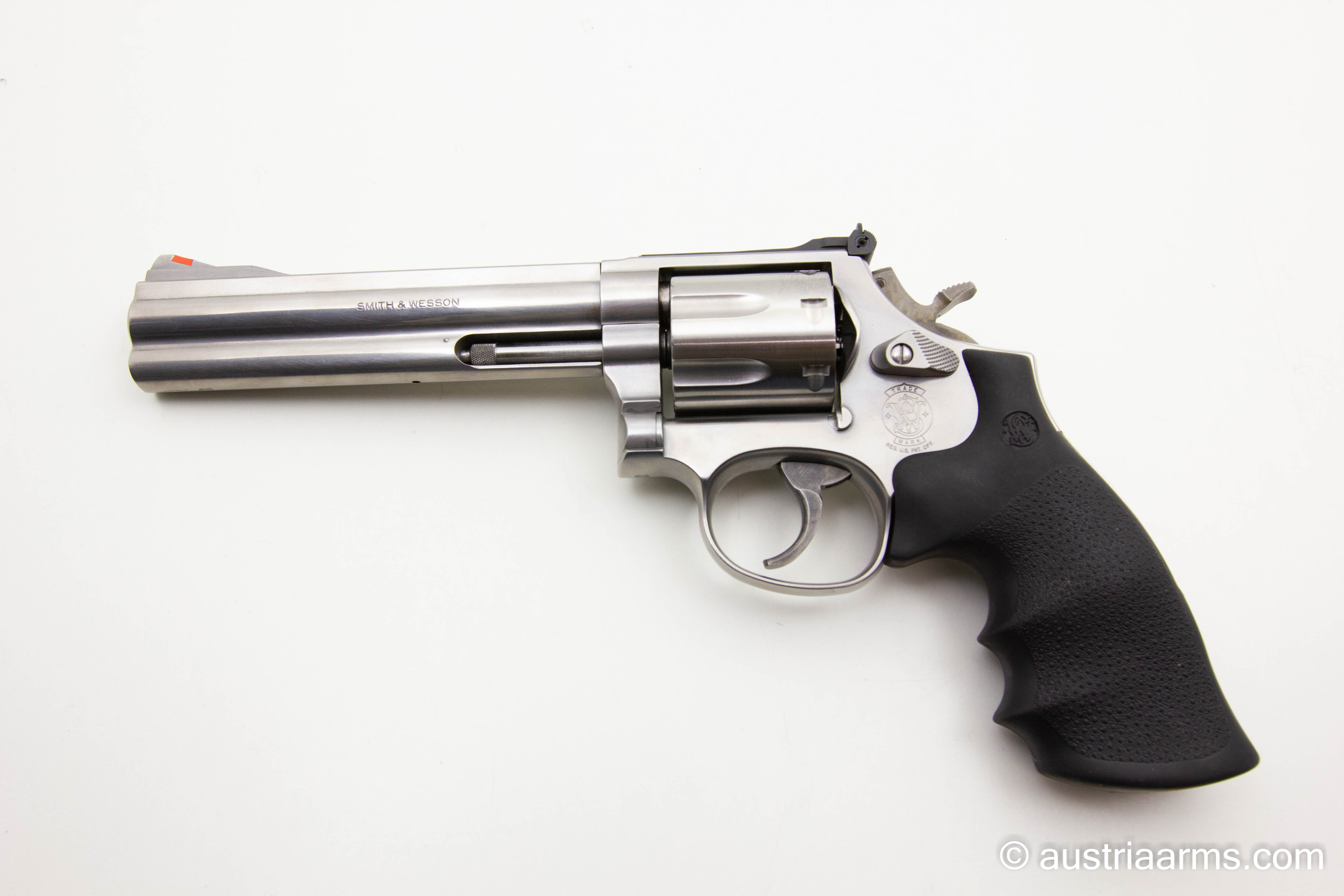 Smith & Wesson 676, .357 Magnum - Image 2