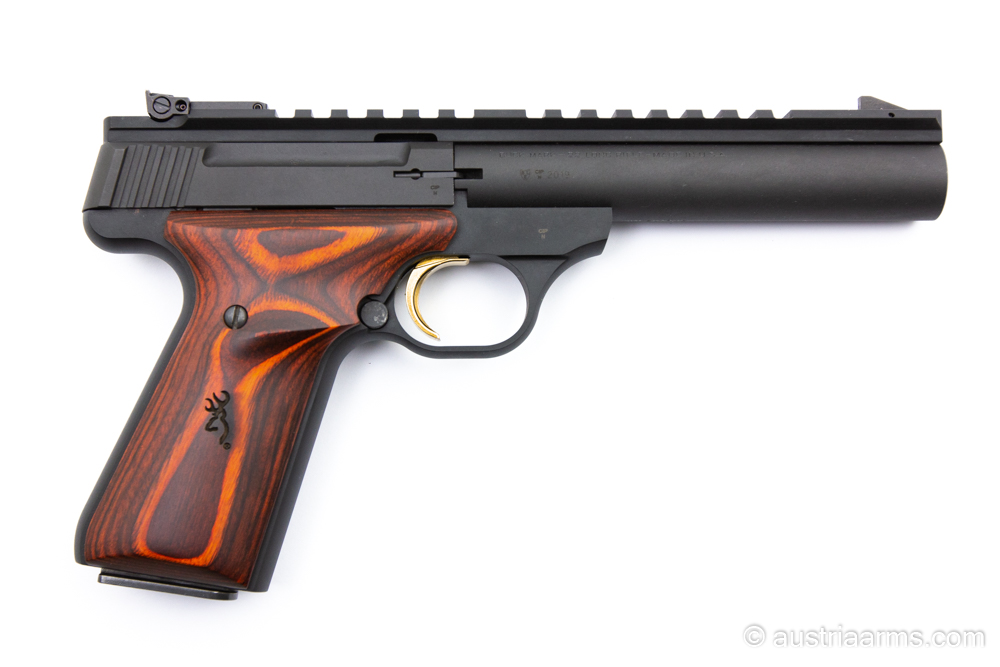 Browning Arms Buckmark Field Target, .22 LR - Image 2
