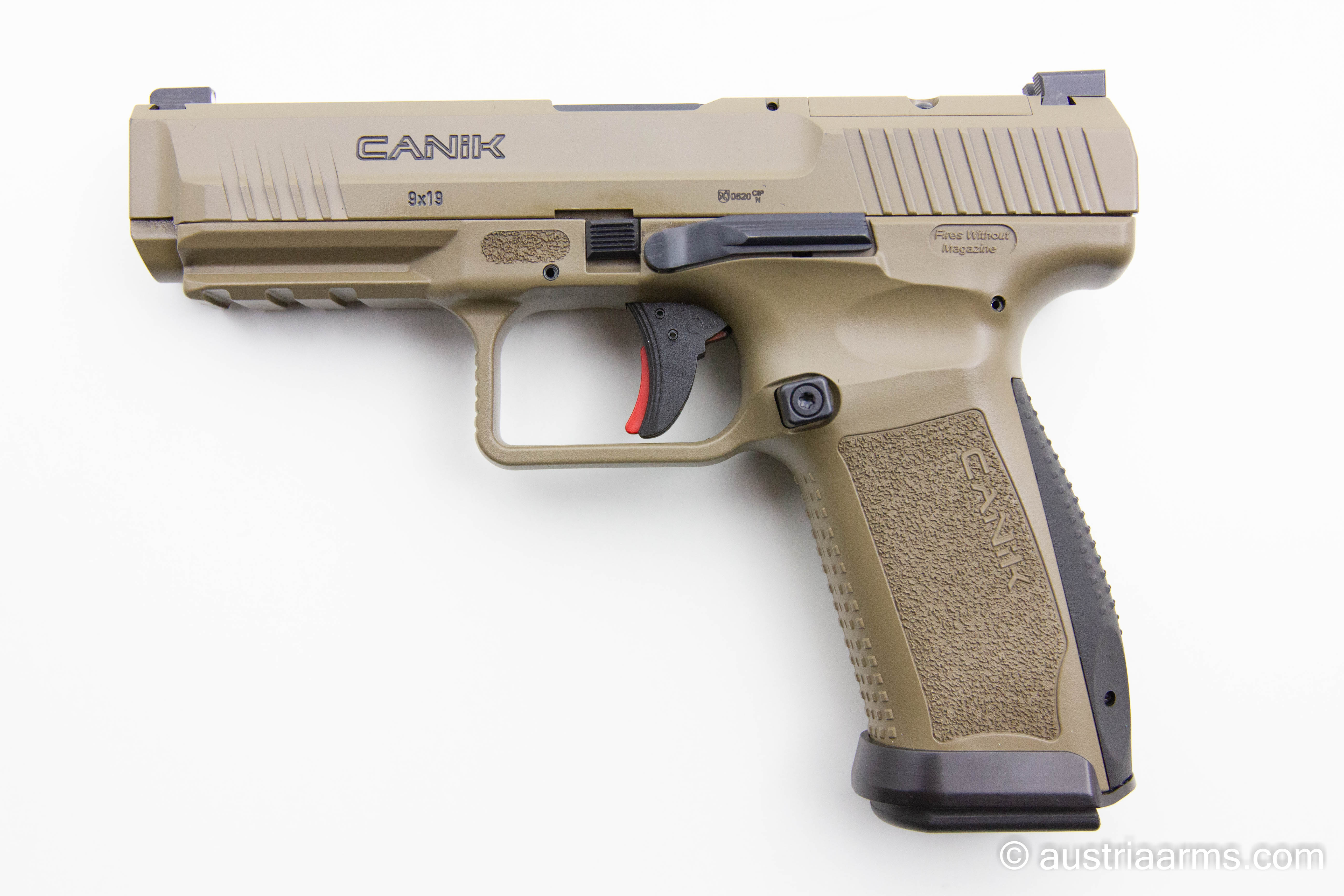 Canik TP9 Mete, 9 x 19 mm - Image 2