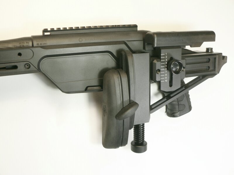 Steyr SSG 08,  .300 Win.Mag. - Image 3