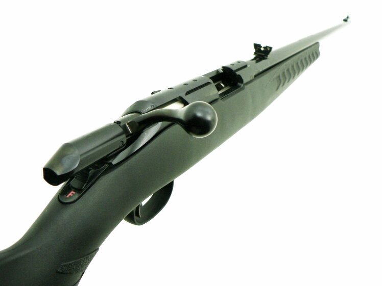 Ruger American Rifle, .22 LR - Image 3