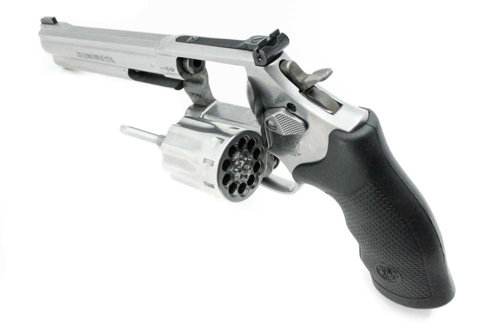 Smith & Wesson 617, .22 LR, 10-shooter - Image 3